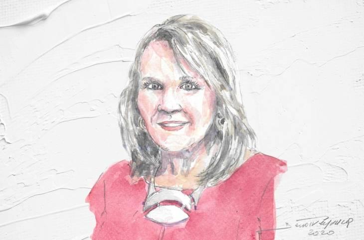 Marie Wilson : « Il est bien trop tôt pour dire que le Canada a eu un grand succès avec la Commission »