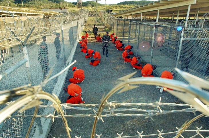 Guantanamo: Into the heart of a judicial Frankenstein