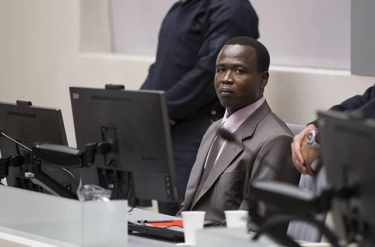 CPI/Ouganda : les crimes sexuels désormais au cœur de l'affaire Ongwen