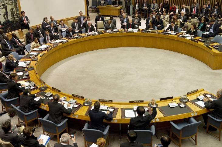Syrie: sept veto russes depuis le début du conflit