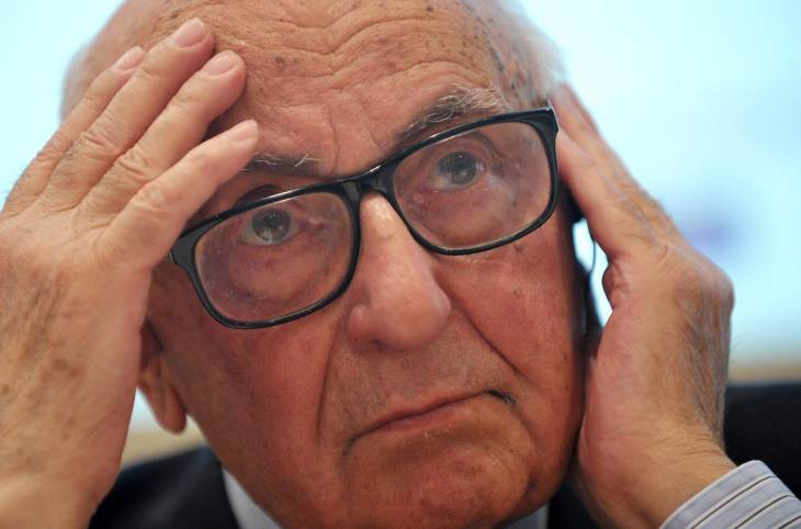 Damaging power struggle engulfs the former ICTY