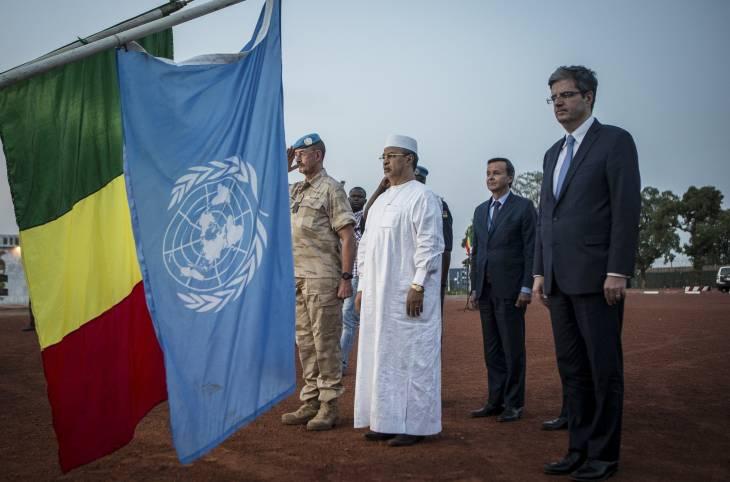 La semaine de la justice transitionnelle : Gambie, Mali, Tunisie, Irak