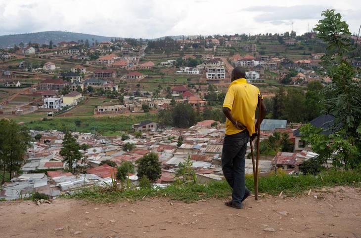 La vie sans protection de mère KRA, « témoin protégé » du Tribunal pour le Rwanda