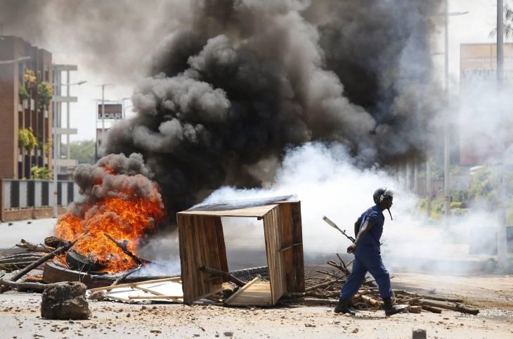 L'injonction de l'Etat burundais aux victimes : pardonner