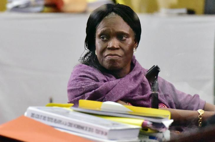 I.Coast ex-first lady Simone Gbagbo acquitted of crimes against humanity