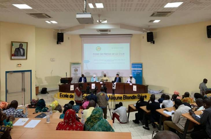 In Mali, the truth commission opens the debate on reparations
