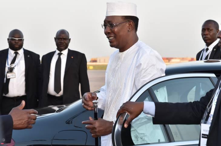 """Tchad : Le Président Deby réprime durement les opposants à sa """"mauvaise gouvernance"""""""