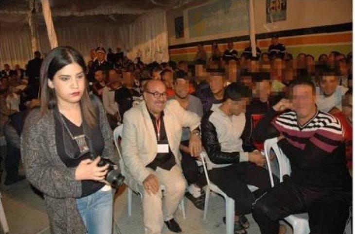 Tunisie : un festival de cinéma va en prison
