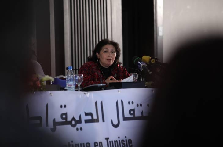 Tunisie : l'Instance Vérité et Dignité espère terminer ses travaux dans les délais