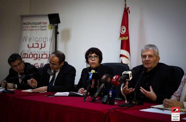 « Mieux on comprend une dictature, mieux on peut vivre une démocratie », l'expérience de la RDA expliquée à Tunis