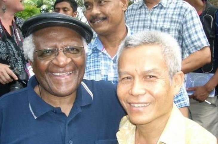 """Cinq ans après la disparition de l'activiste laotien Sombath Somphone : """"la répression par la peur """""""