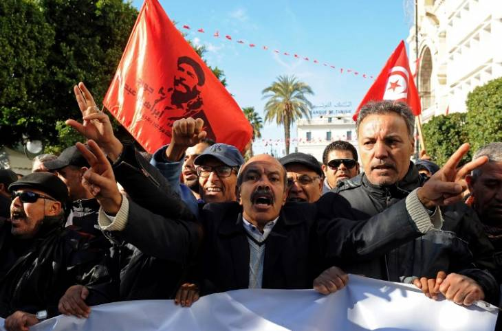 Tunisie : Une campagne contre la vie chère appelle à l'abrogation de la Loi des finances