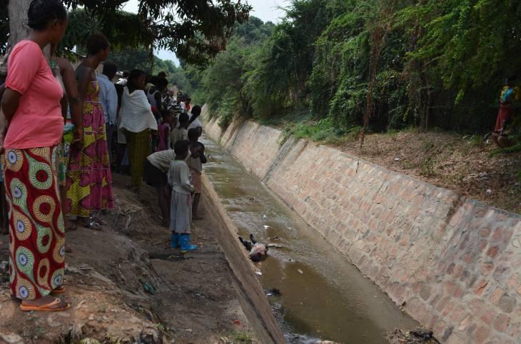 Burundi : le pouvoir veut dialoguer seul