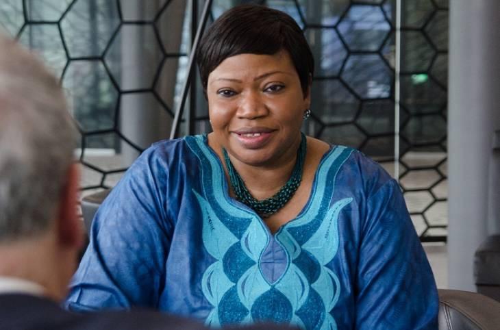 La semaine de la justice transitionnelle : Bensouda répond à ses critiques sur JusticeInfo.net
