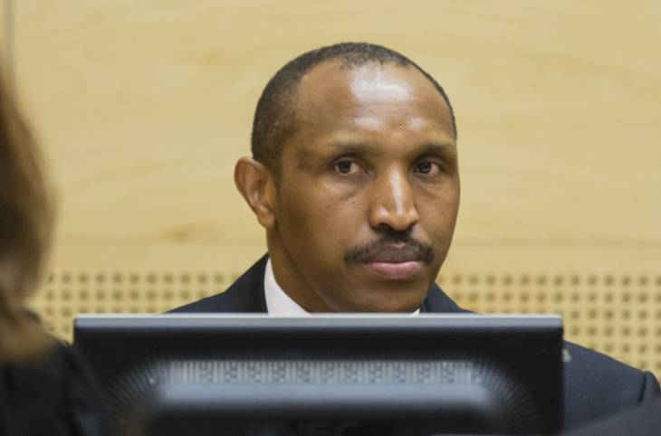 DRCongo 'Terminator' to tell judges 'he's a human being'
