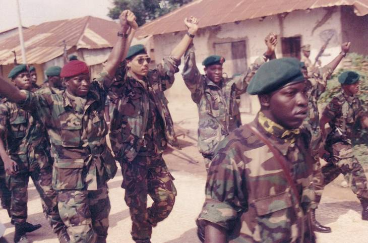 Gambia: Uncomfortable truths on the 1994 executions