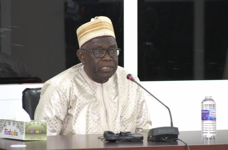 Passer à la télé sans le savoir : la vie d'un opposant sous Jammeh