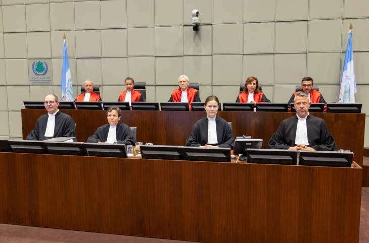 Lebanon Tribunal: What is a trial without suspects for?
