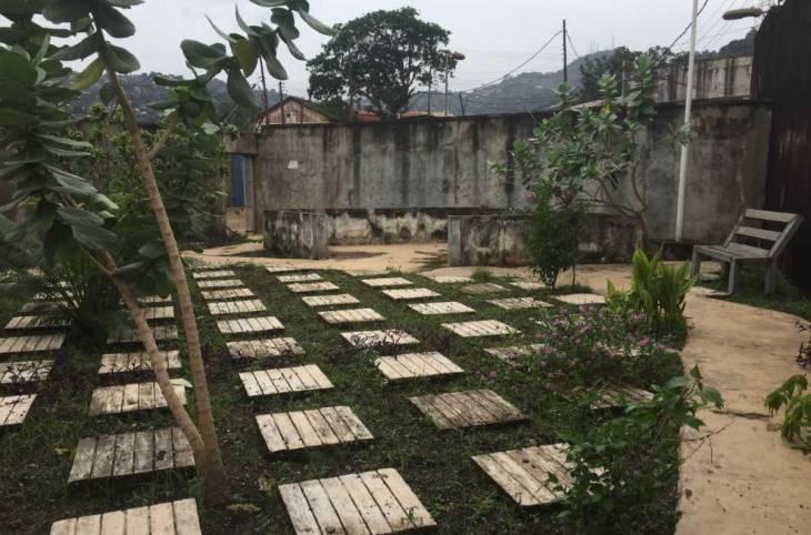 Réparations en Sierra Leone : des nouvelles de la périphérie de la justice transitionnelle