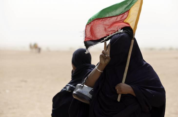 Mali : plus de peur que de mal à Kidal
