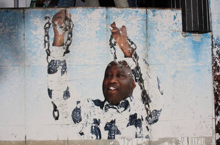 5 Years On, Awaiting Justice in Côte d'Ivoire : HRW