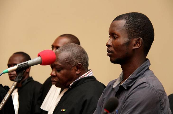 Centrafrique : l'heure des comptes pour les chefs miliciens de Bangassou