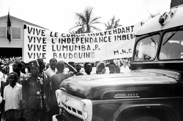 Belgium's colonial past: ten experts to set the scene