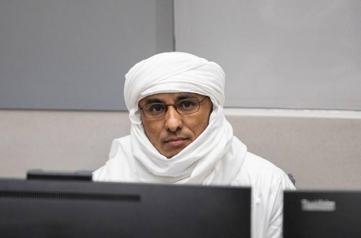 In Mali, Al Hassan trial provokes both fear and indifference