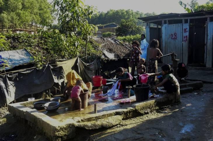 Nettoyage ethnique au Myanmar, selon l'ONU