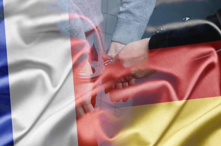 Germany, France arrest 3 Syrians for crimes against humanity