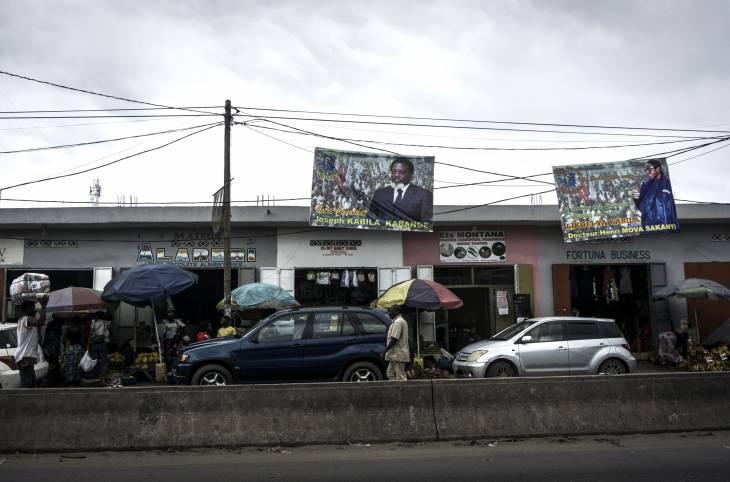 RdCongo : les enjeux d'une loi garantissant l'impunité du Président Kabila