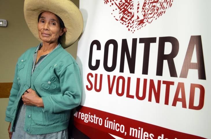 La semaine de la justice transitionnelle : Colombie, Pérou, Burundi