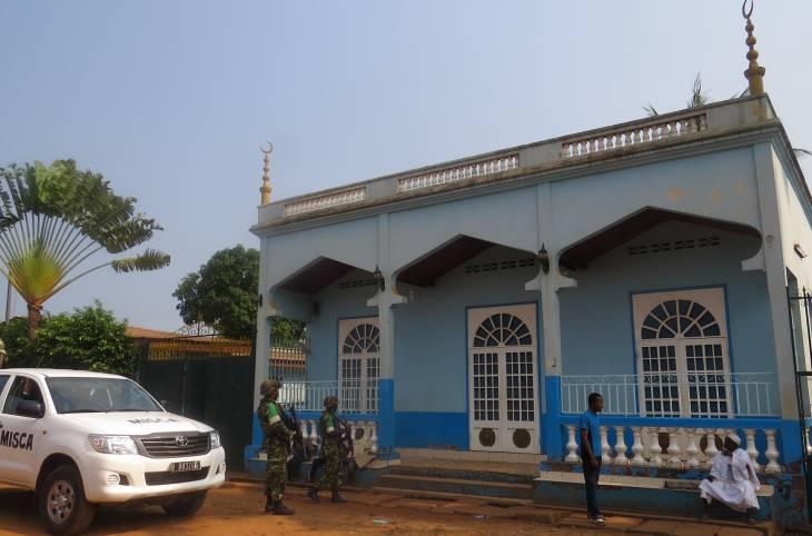 Centrafrique : de grands défis pour la Cour spéciale, selon un Imam de Bangui