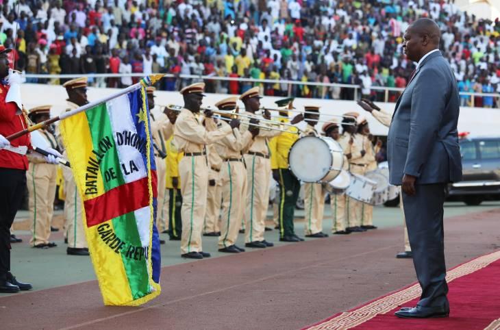 Centrafrique : pourquoi les Ong disent non à l'amnistie et à l'impunité