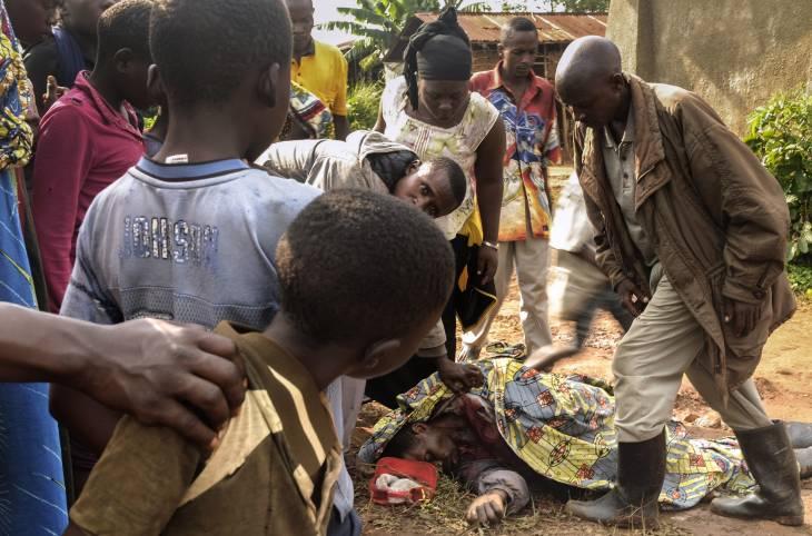 Who's behind the massacres in Congo's Beni region?