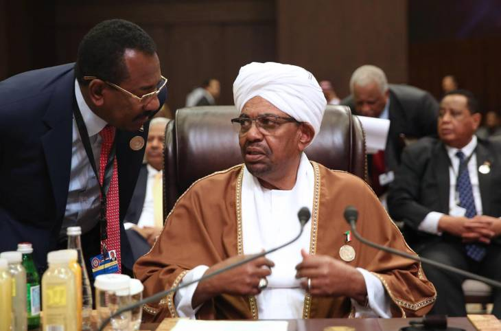 Al-Bashir: Jordan should have arrested him, the ICC says again