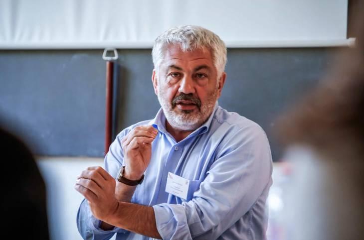Jean-Pierre Massias : « Le nouveau modèle de la justice transitionnelle, c'est la commission canadienne »