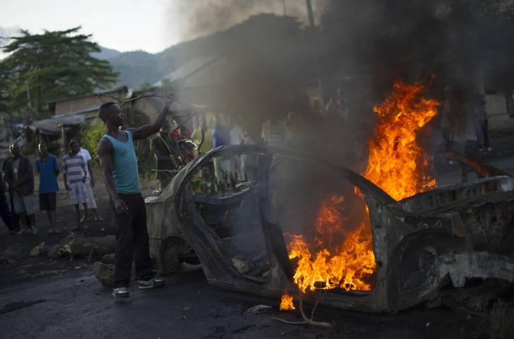 Opinion :  What talks in Burundi should look like