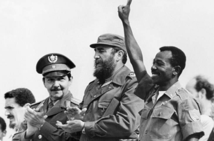 """Dutch court to try Ethiopian for """"Red Terror"""" crimes"""