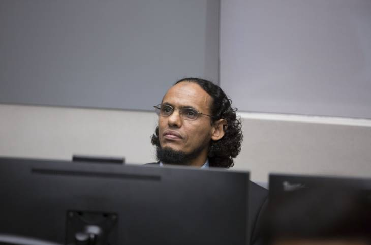Malian Jihadist who destroyed holy sites tells his story