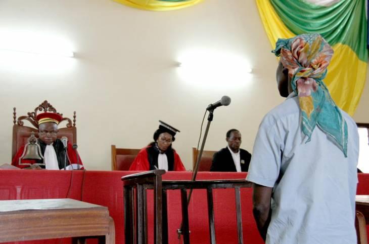 Commission vérité : les Centrafricains consultés, en toute discrétion