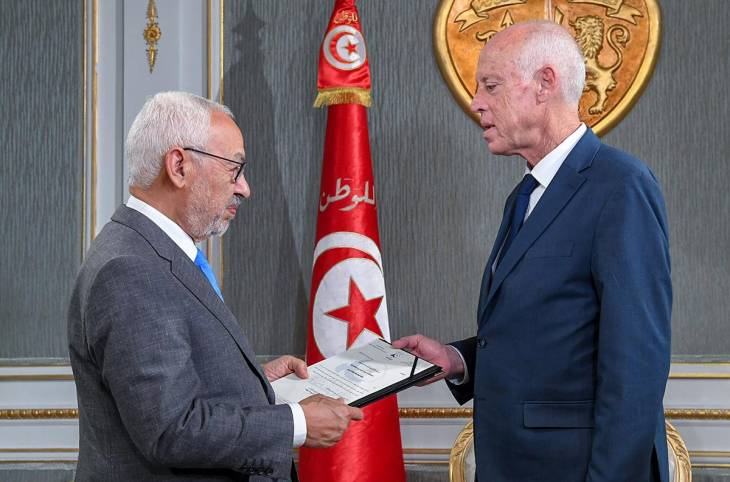 Tunisia's transitional justice at the mercy of politics
