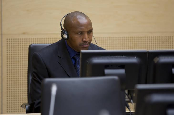Rwanda genocide shaped me, Congolese ex-rebel Terminator tells war crimes judges