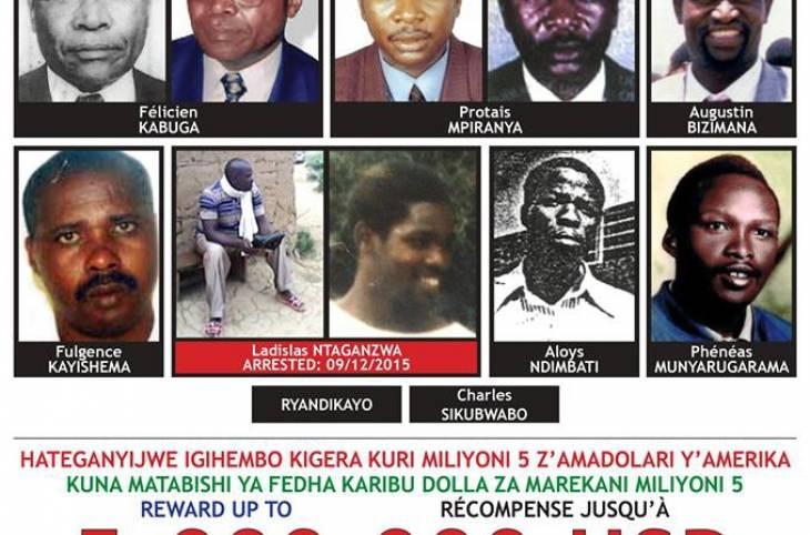 La peine maximale requise contre le deuxième accusé du TPIR renvoyé à Kigali