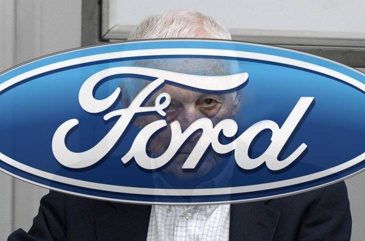The Ford case, 40 years later