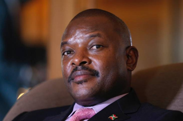 Burundi becomes first nation to leave ICC