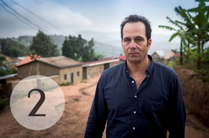 Philip Gourevitch : « Les séquelles du génocide sont beaucoup plus difficiles à comprendre et à écrire » - 2ème partie