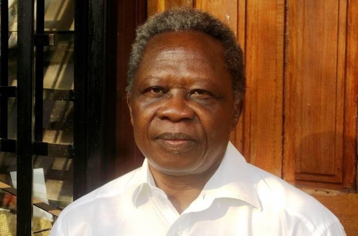 """La Centrafrique en quête de """"son modèle de justice transitionnelle"""", selon Mgr Yombadje"""