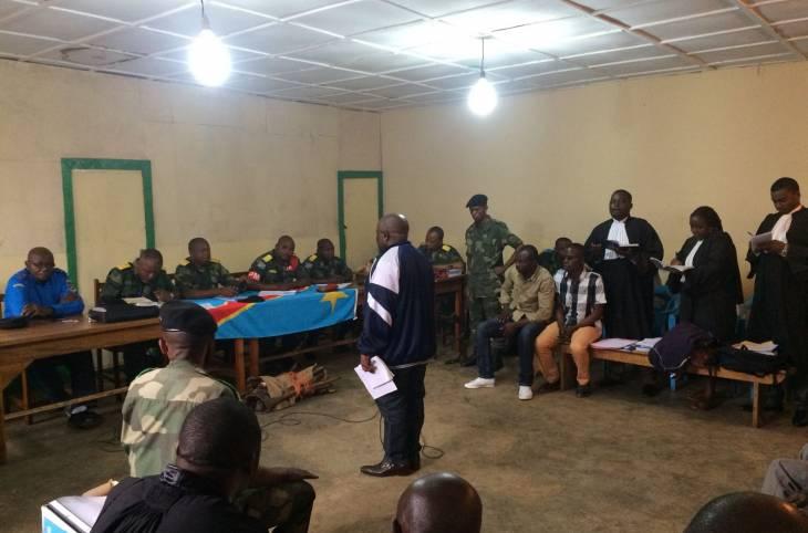 Viols d'enfants dans le Sud-Kivu (RDC) : les enjeux du procès en appel