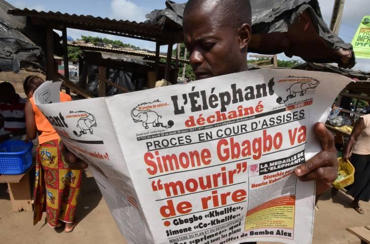 La semaine : les limites de la justice transitionnelle en Côte d'Ivoire et l'impunité au rapport
